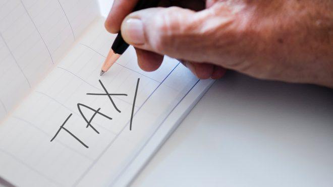 What Types of Income are not Taxable?
